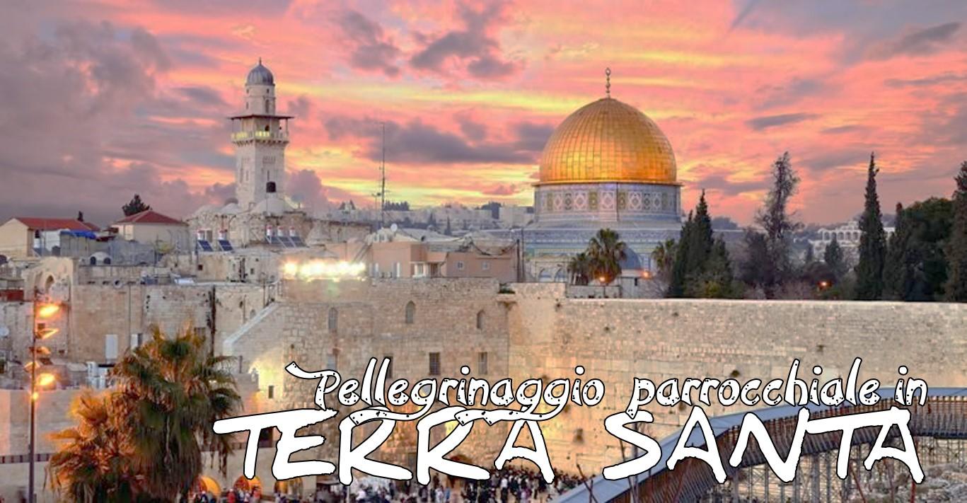 02 Pellegrinaggio Terra Santa parrocchia