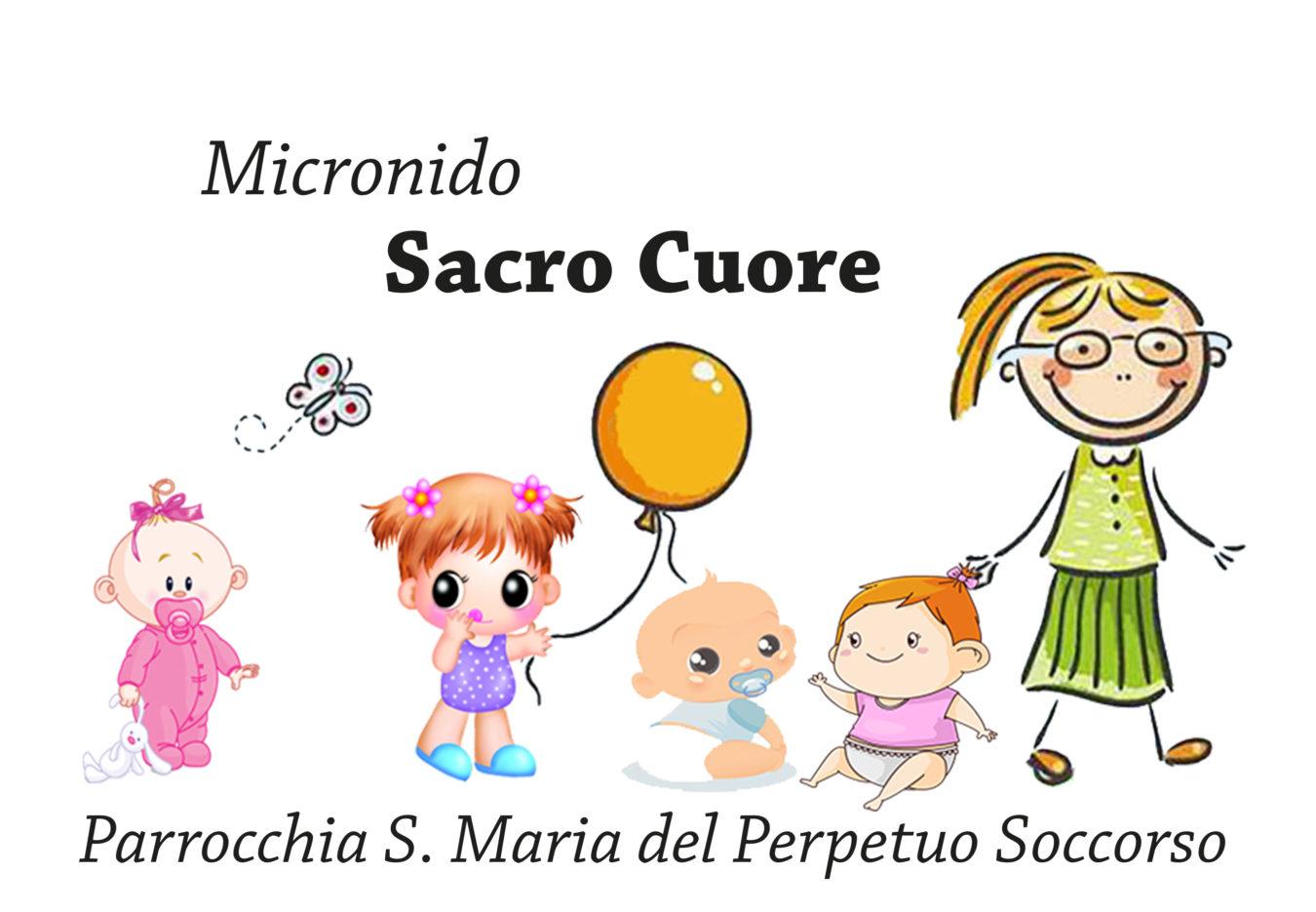 """01 Micro Nido """"Sacro Cuore"""""""